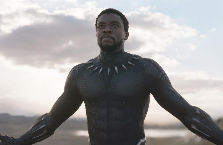 Chadwick Boseman, protagonista de «Pantera Negra», muere a los 43 años