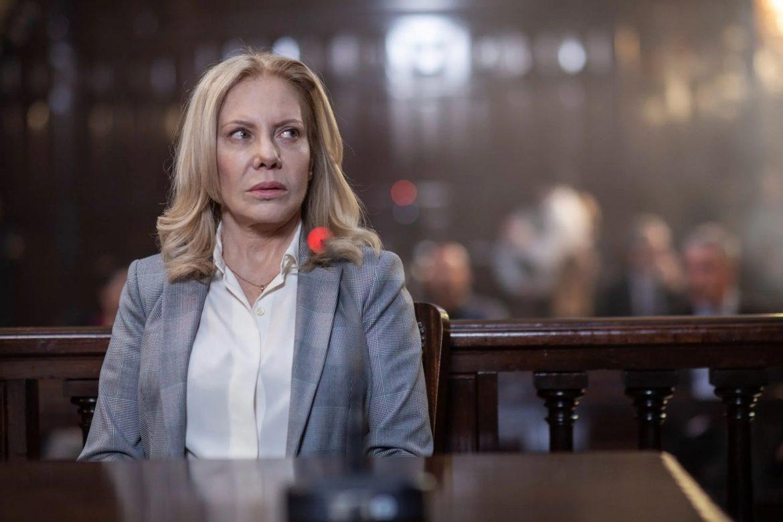 """""""Crímenes de familia"""", la película argentina entre las más vistas de Netflix"""