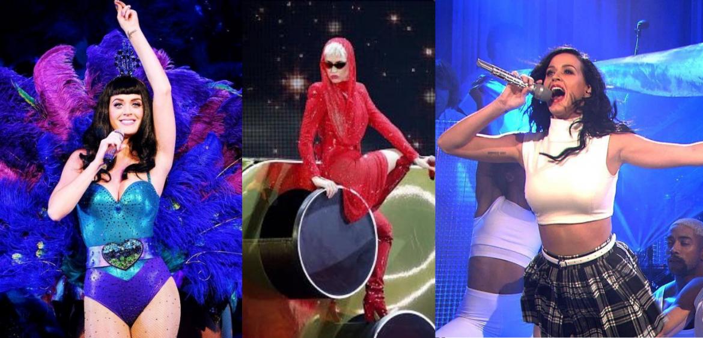 Ignorados: 3 canciones de «Katy Perry» que deberían haber sido sencillos