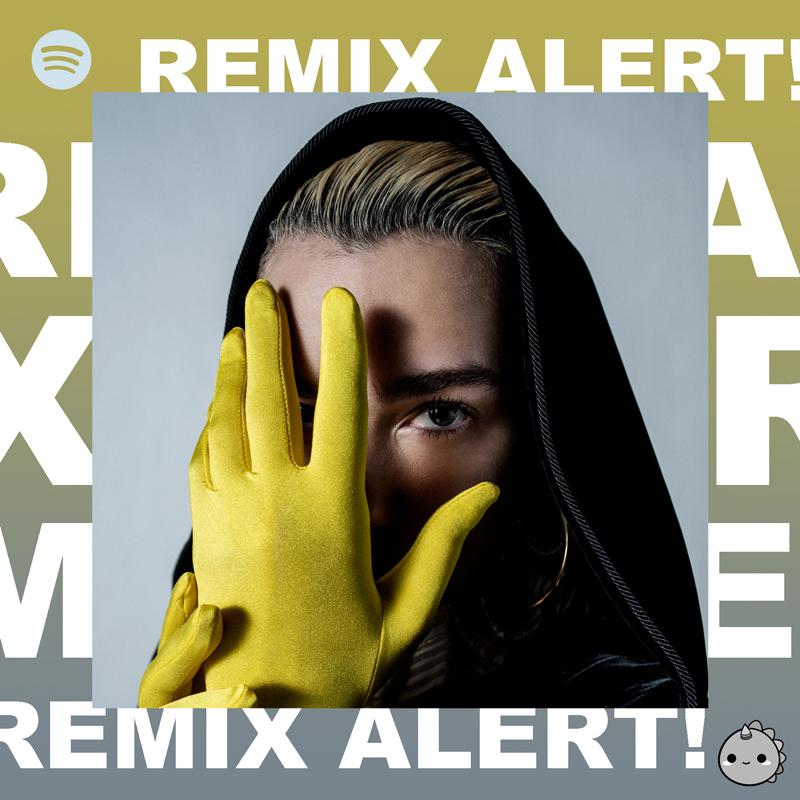 Remix Alert!