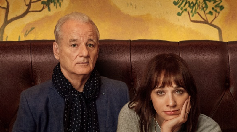 Bill Murray y Rashida Jones protagonizan trailer de «On The Rocks», nuevo film de Sofia Coppola