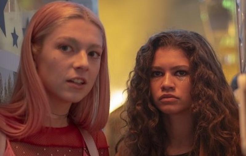 «Euphoria», grabaciones de la segunda temporada se retomarán en 2021