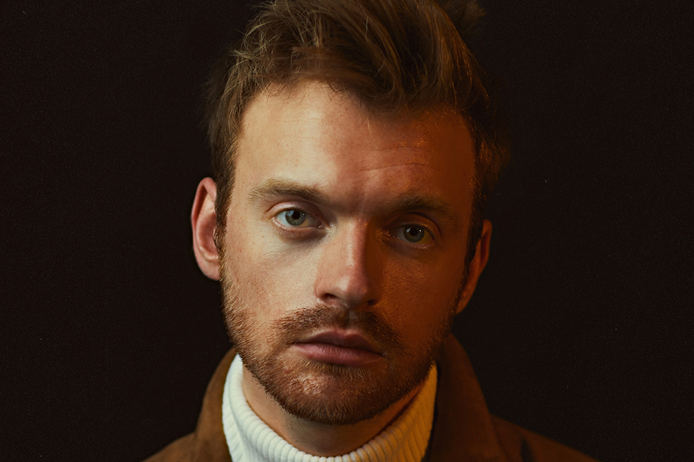 Finneas estrena «What They'll Say About Us»