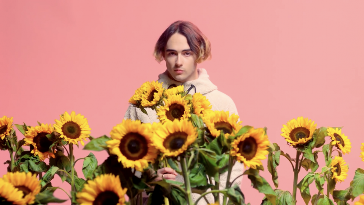 Alfie Templeman lanza nuevo single «Forever Isn't Long Enough» y es una bomba
