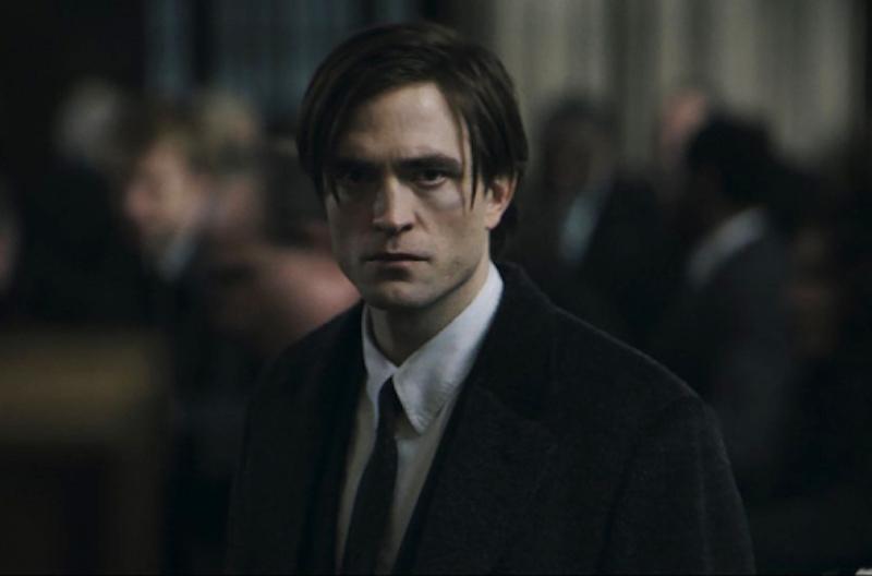 Robert Pattinson da positivo para Covid-19 y se paraliza el rodaje de «The Batman»