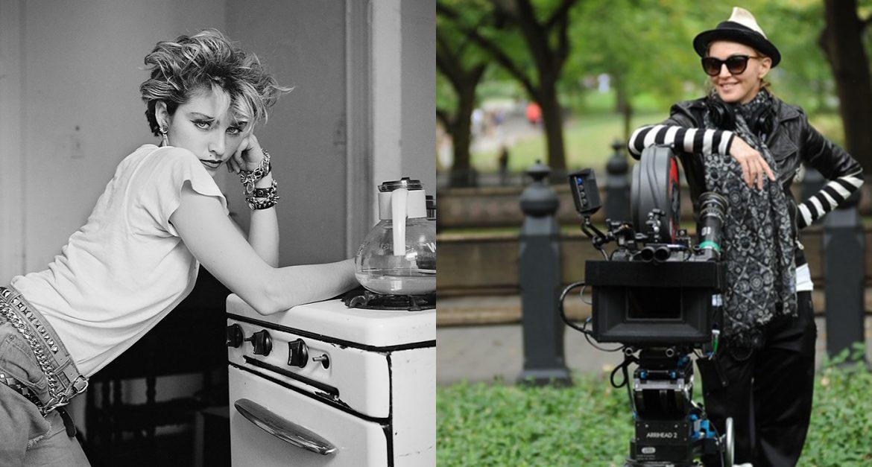 Universal Pictures anuncia película basada en la vida de Madonna