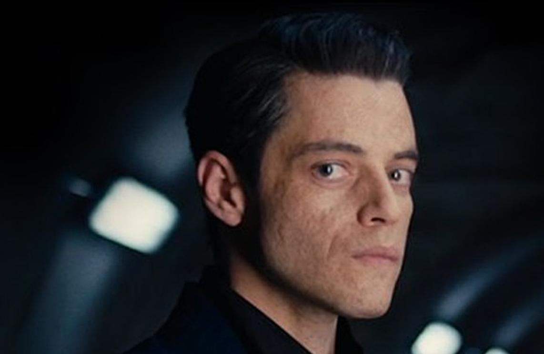 """""""007: Sin Tiempo Para Morir"""": conoce a Safin, villano interpretado por Rami Malek"""