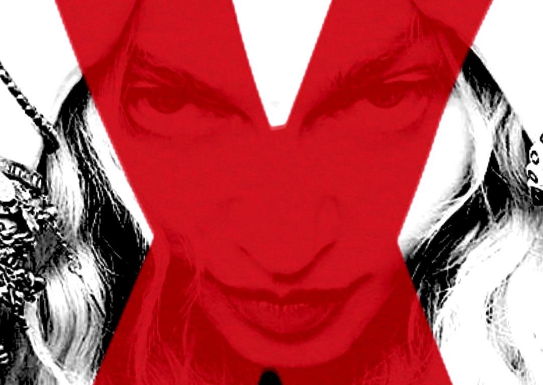 «Madame X», nuevo perfume de Madonna en edición limitada