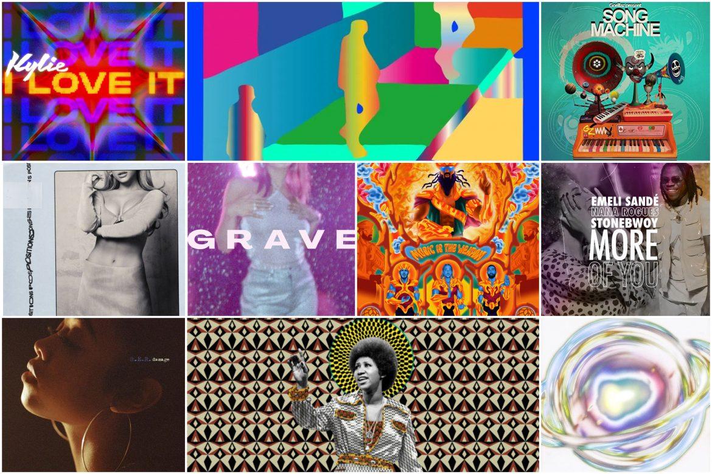 PopHaus Recomienda: canciones nuevas para descubrir y arrancar bien las semana