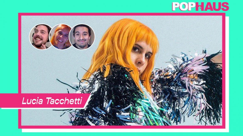 Lucía Tachetti: «Me parecía justo sacar el disco este año»