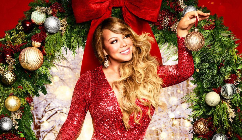 El especial de Navidad de Mariah Carey en Apple TV+ junto a grandes estrellas!
