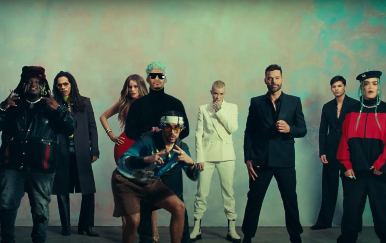 Bad Bunny estrena su nuevo álbum «El Último Tour del Mundo» y un clip lleno de artistas en «Yo Visto Así»