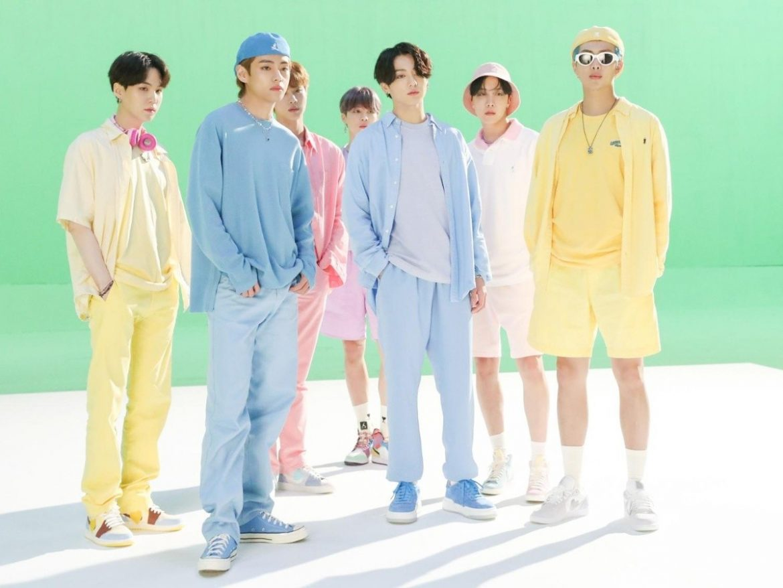«BE», BTS en la cima del Billboard 200″
