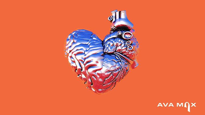 «My Head & My Heart», Ava Max samplea a ATC en un nuevo track!