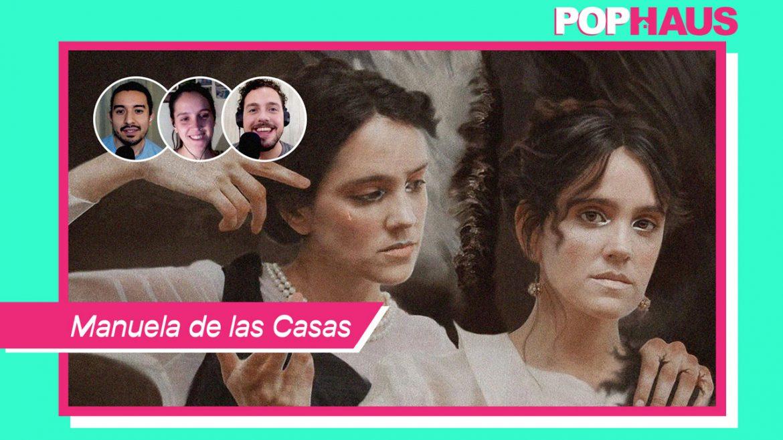 Manuela de las Casas: nos cuenta de su nuevo sencillo «Mañanas Eternas» y el disco que viene en 2021