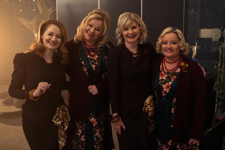 «El mundo oculto de Sabrina», trailer de la última temporada muestra a las tías de la serie original!