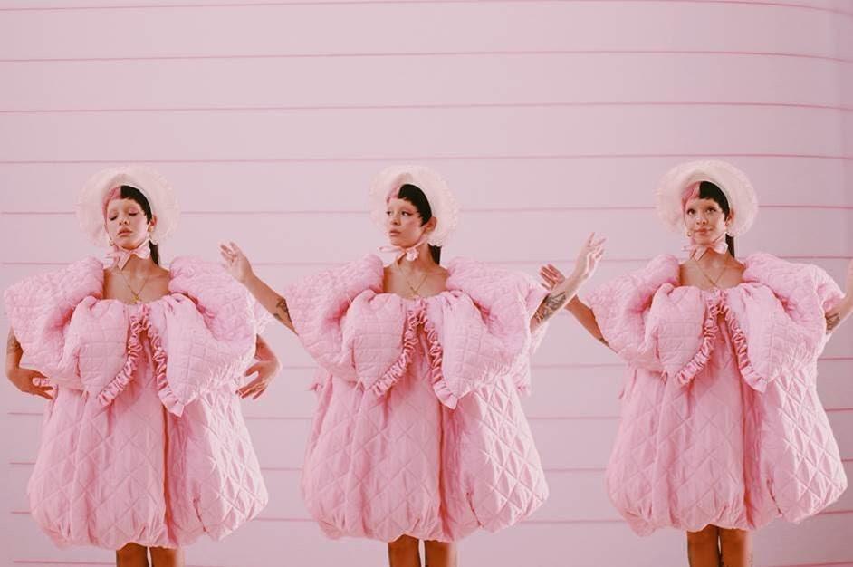 Melanie Martinez anuncia show online!