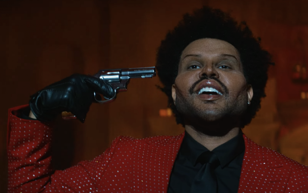 «Save Your Tears», The Weeknd cierra After Hours con un nuevo video!