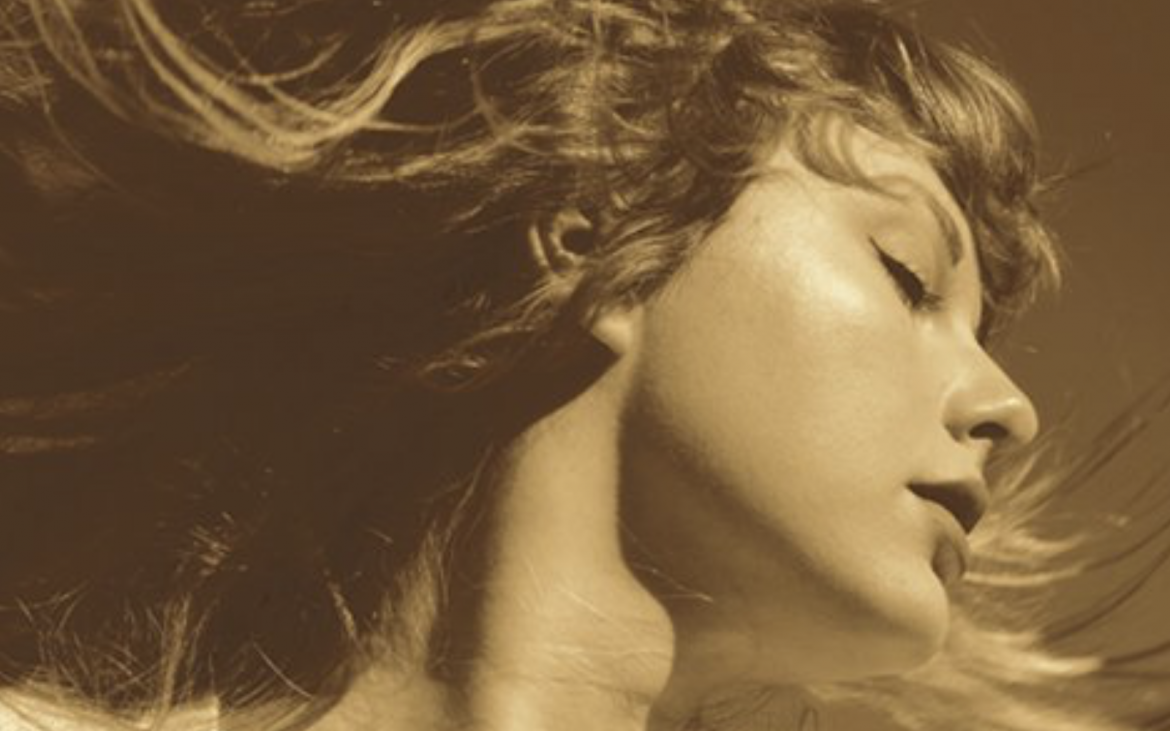 Taylor Swift anuncia re-grabación del álbum «Fearless (Taylor's Version)»