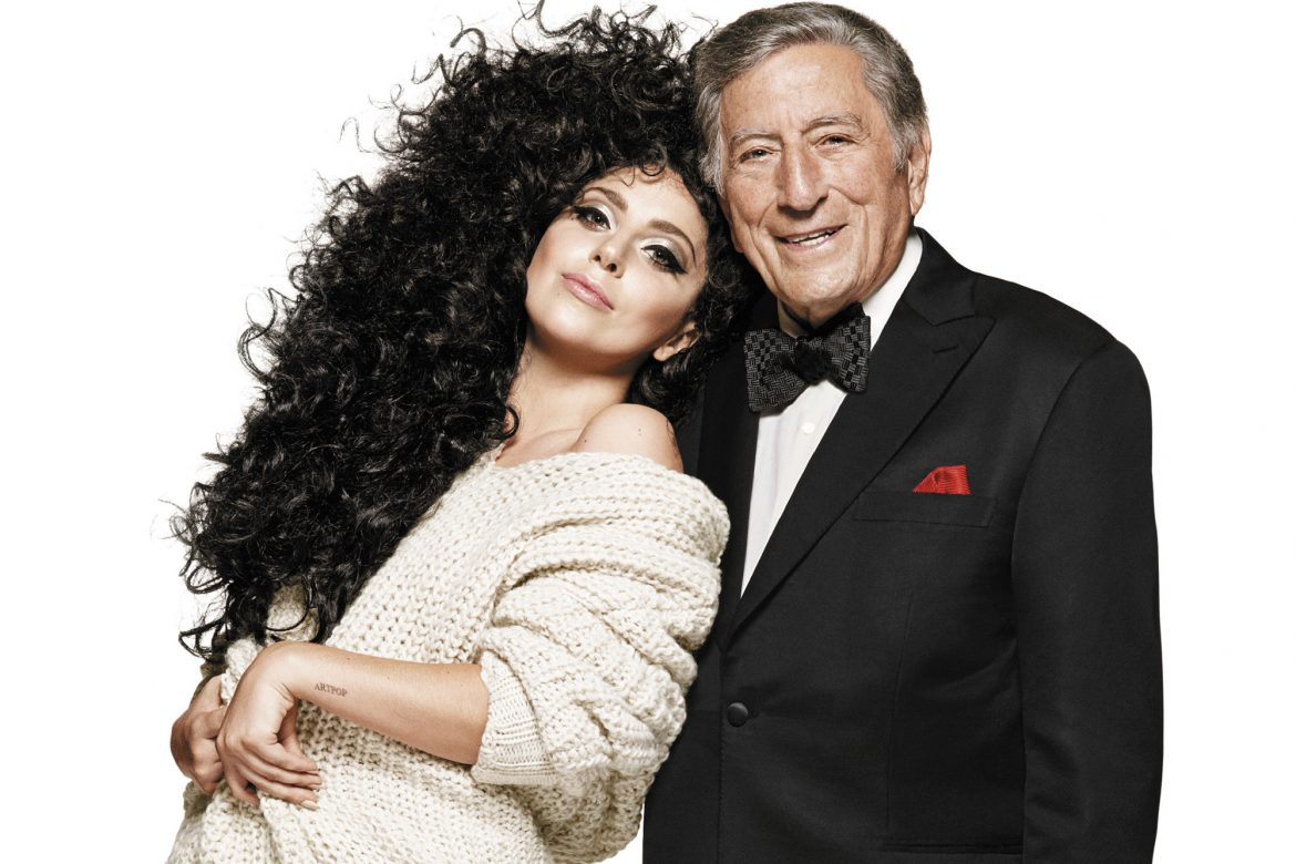Lady Gaga y Tony Bennett lanzarán secuela de «Cheek to Cheek» este otoño!