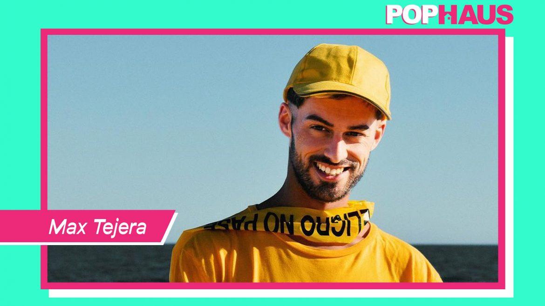 PopHaus recomienda: Max Tejera presentando «La Playa», anticipo de su nuevo álbum 'INTENSO'