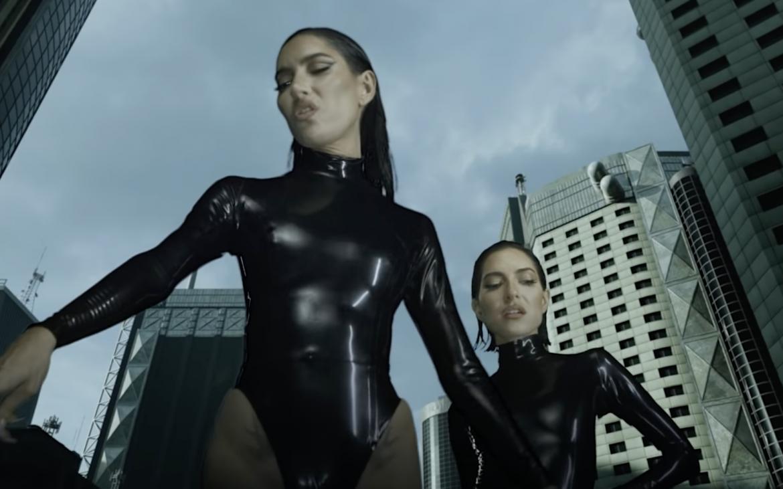 «GODZILLA» + «HUMAN»: The Veronicas anuncian dos discos nuevos!