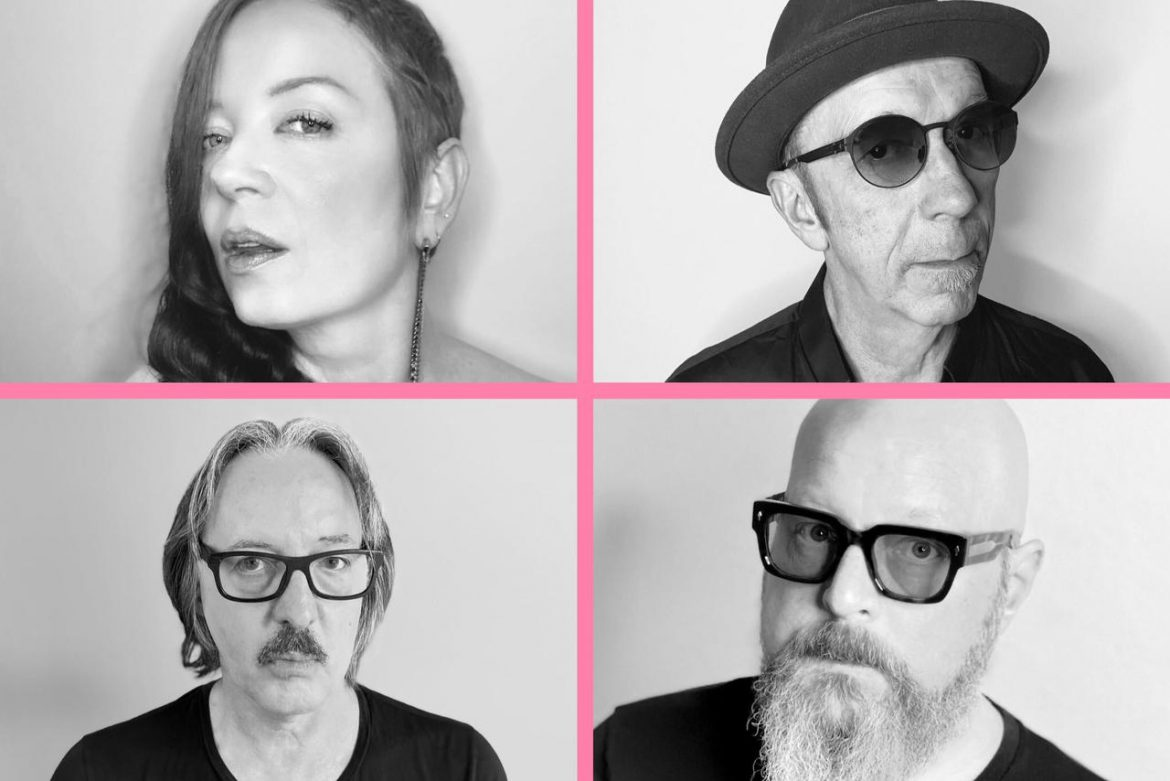 «The Men Who Rule The World», Garbage anuncia álbum inédito!