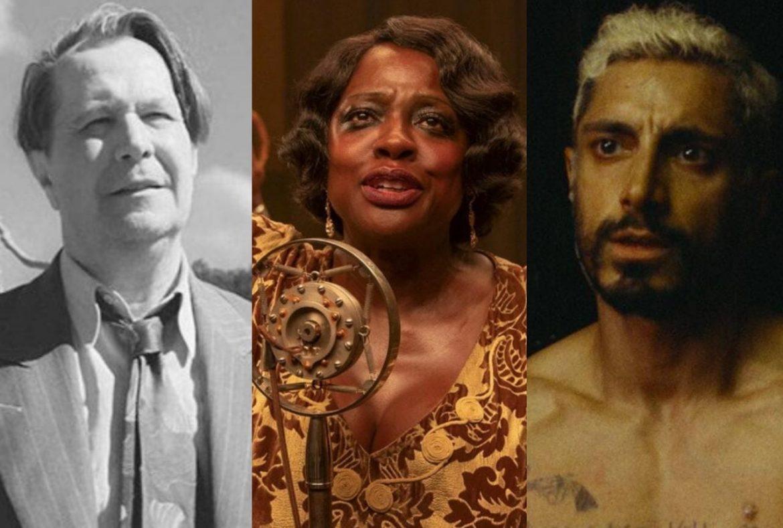 Oscars 2021: nominaciones!