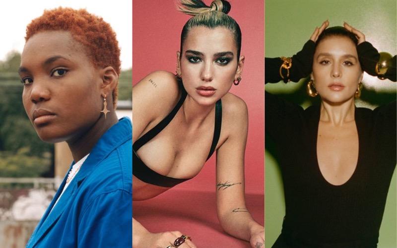 Arlo Parks, Dua Lipa, Jessie Ware y más artistas son nominadxs a los BRIT Awards 2021