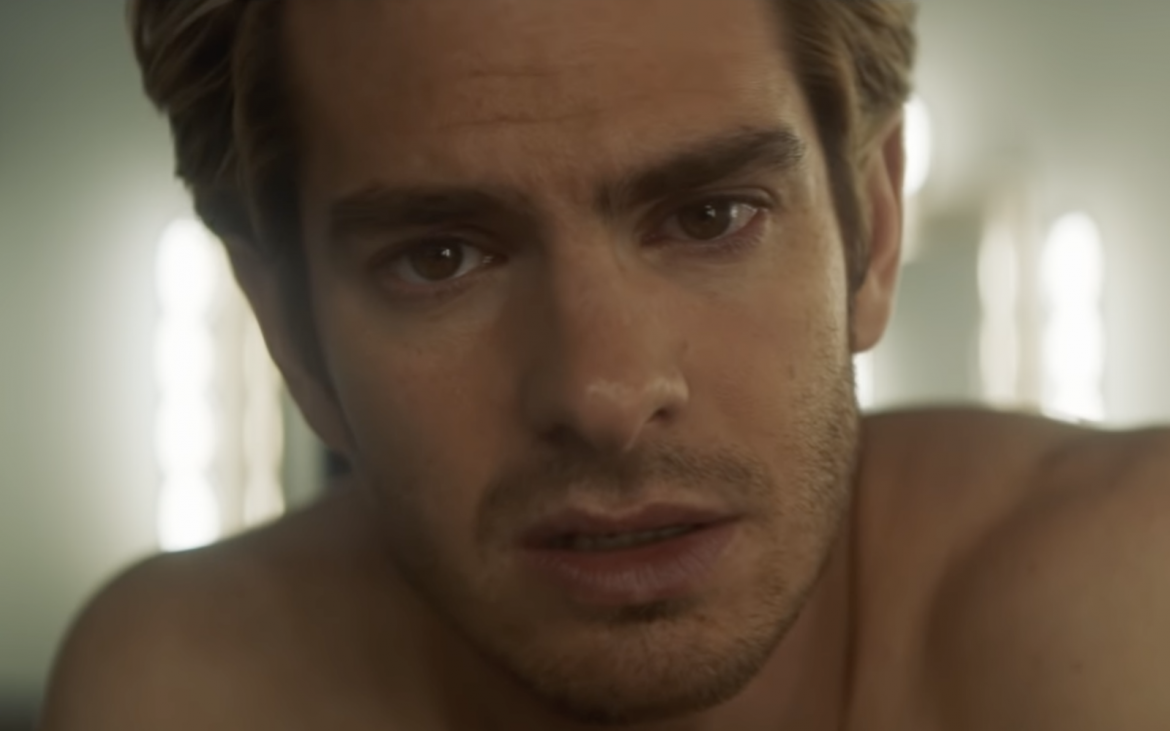 «Mainstream»: Andrew Garfield es una celebridad de Internet!