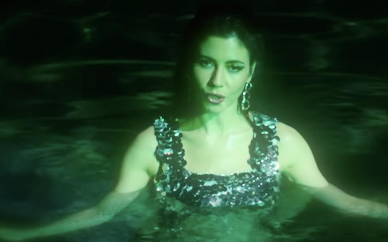 «Purge The Poison», Marina estrena sencillo y anuncia nuevo álbum!