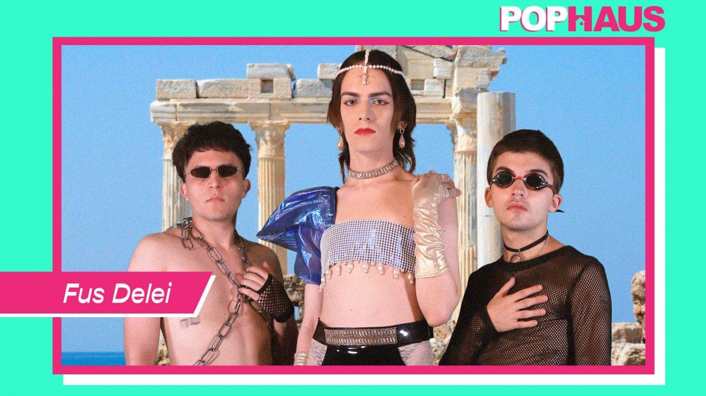 PopHaus recomienda: Fus Delei presenta su nuevo álbum «Dímelo»