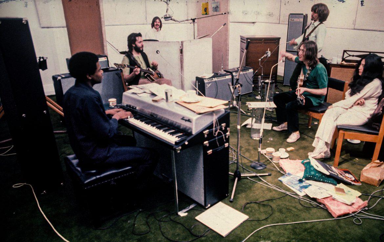 «Vive The Beatles: Get Back», docs-serie dirigida por Peter Jackson llega en noviembre a Disney+