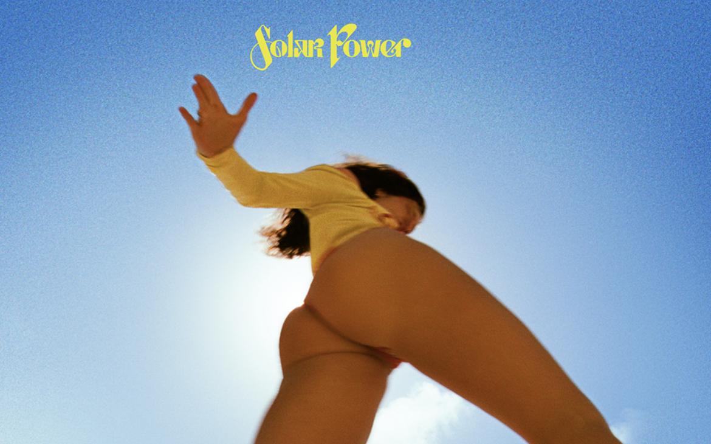 «Solar Power», Lorde confirma regreso con un jugado cover!
