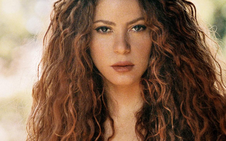 Shakira confirma sencillo para julio y mas música en camino!