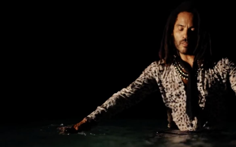 Lenny Kravitz estrena video de «Raise Vibration» casi tres años después de su lanzamiento