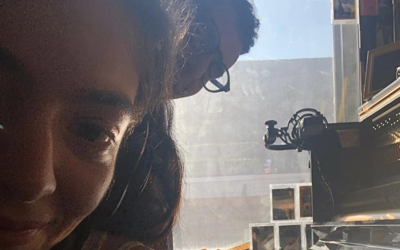 «Stoned at the Nail Salon», Lorde libera otro adelanto de Solar Power, una balada nostálgica