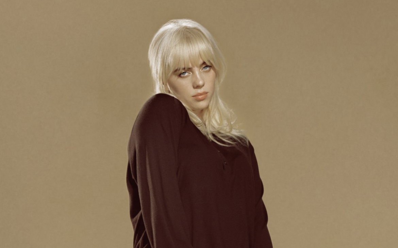 «Happier Than Ever», Billie Eilish se muestra madura y sólida en su nuevo álbum