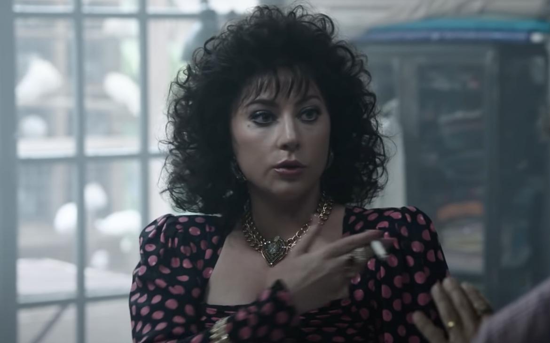 «House Of Gucci», Lady Gaga regresa al cine junto a Ridley Scott en noviembre!